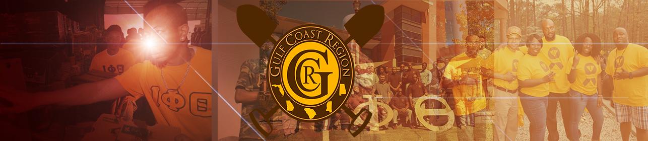 Gulf Coast Region - Iota Phi Theta Fraternity, Inc